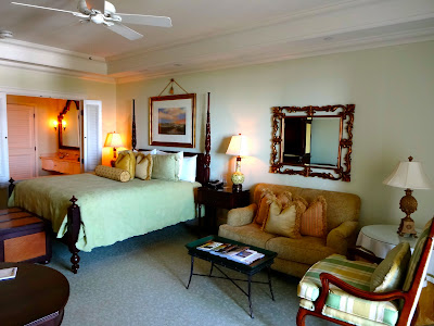 The Sanctuary Kiawah Island Room
