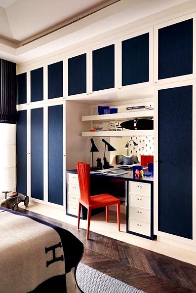 10 ide desain kamar tidur anak laki laki