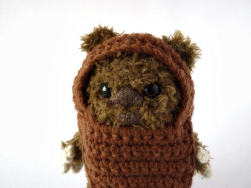 Amigurumi Star Wars Gratuit : Star wars crochet blanket free charts and explanations