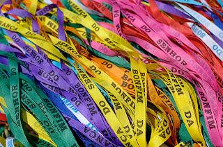 pulseras de colores, brasil
