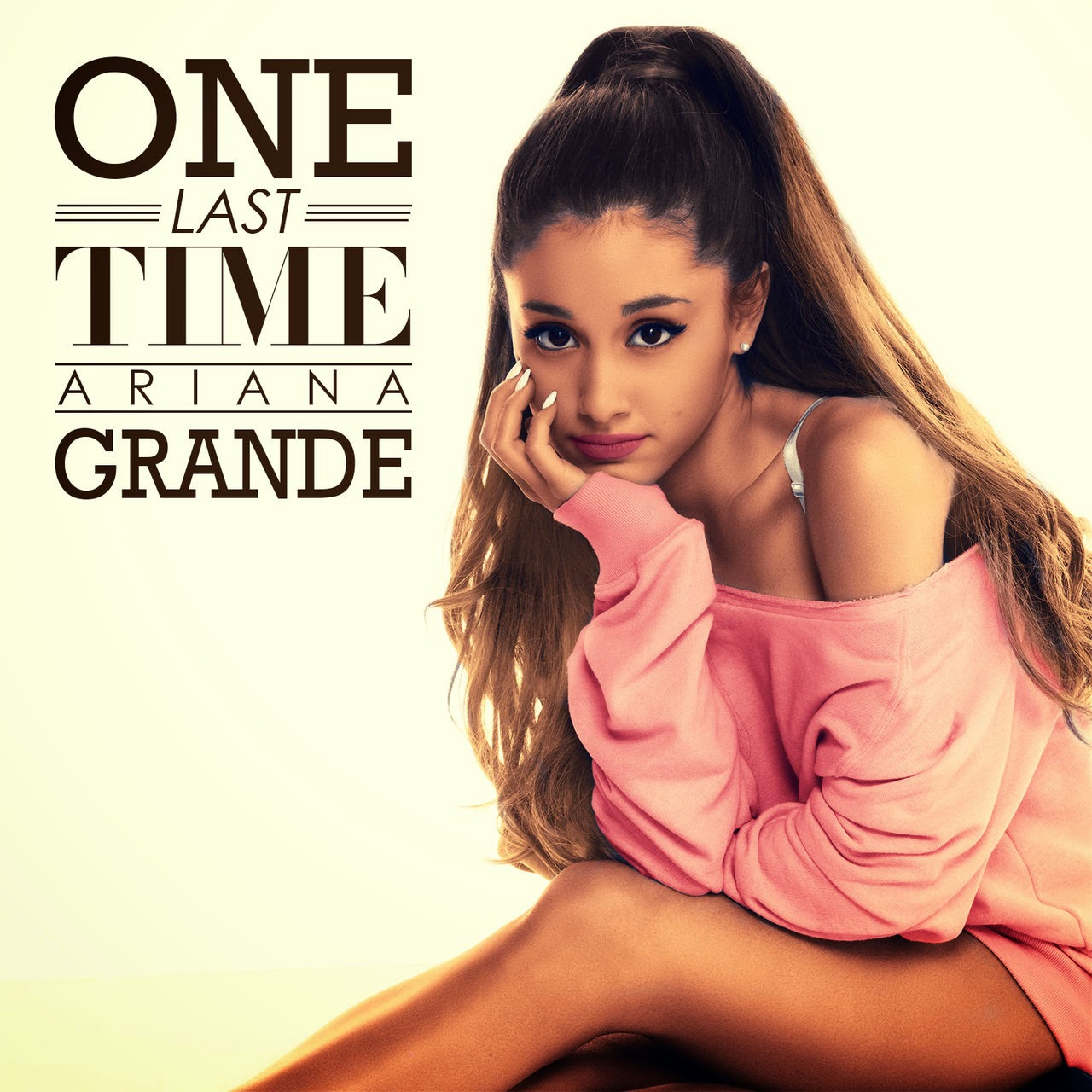 Ariana Grande - One Last Time (Tommy Mc Mix)