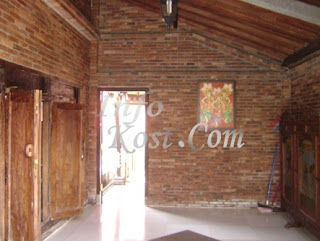 jogja etnik house