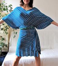 DIY Summer Dress Pattern Free