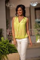 Bluza voal verde lime (MBG)