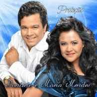 Download CD Donizete e Maria Mendes   Proteção