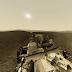 Fotos: Vista 360° del Curiosity en Marte