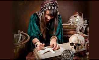 Tony Berbece 🔴 România trebuie curățată de vrăjitorie