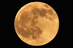 Vollmond am 14.05.2014...