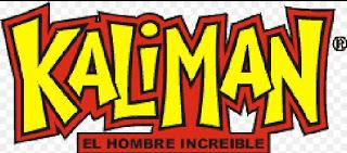 Kalimán, el Hombre Increíble cómic mexicano