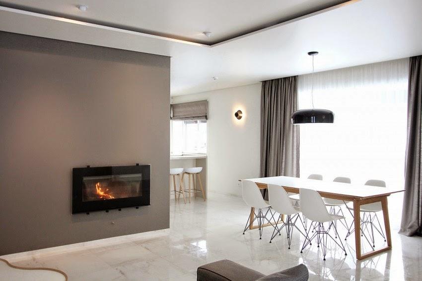 Diseño de Interiores & Arquitectura: Residencia Remodelada con ...
