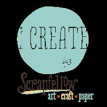 I CREATE...