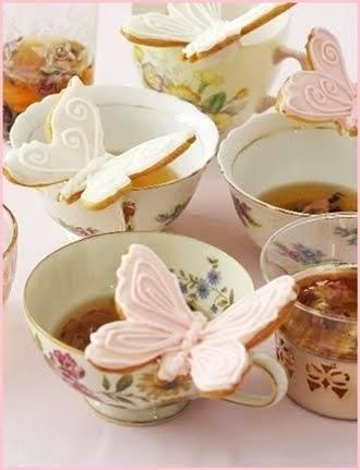 I nostri tea time