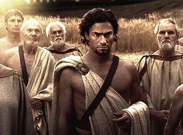 Dominic West actores de cine