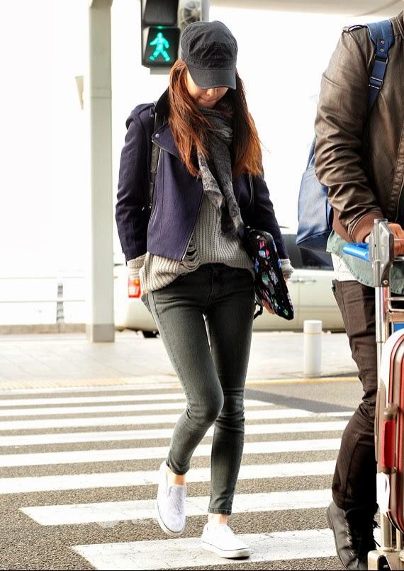 F X Krystal Airport Fashion Official Korean Fashion