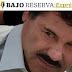 """El ex magistrado y """"El Chapo"""""""