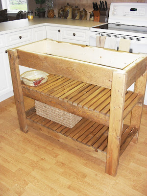 rudy easy kitchen island woodworking plans wood plans us uk ca