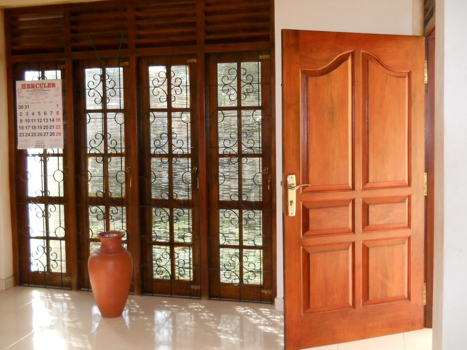 Design Of Wooden Window In Sri Lanka