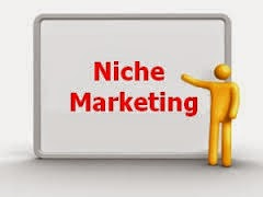 How to Research and Find Your Niche Online