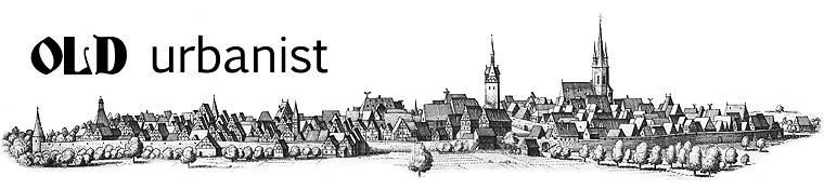 Old Urbanist