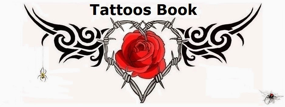 Tattoos Book: +2510 FREE Printable Tattoo Stencils
