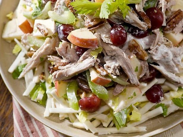 salada natal