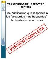 Trastornos del espectro autista (PDF)