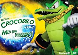 CROCODILO 2014