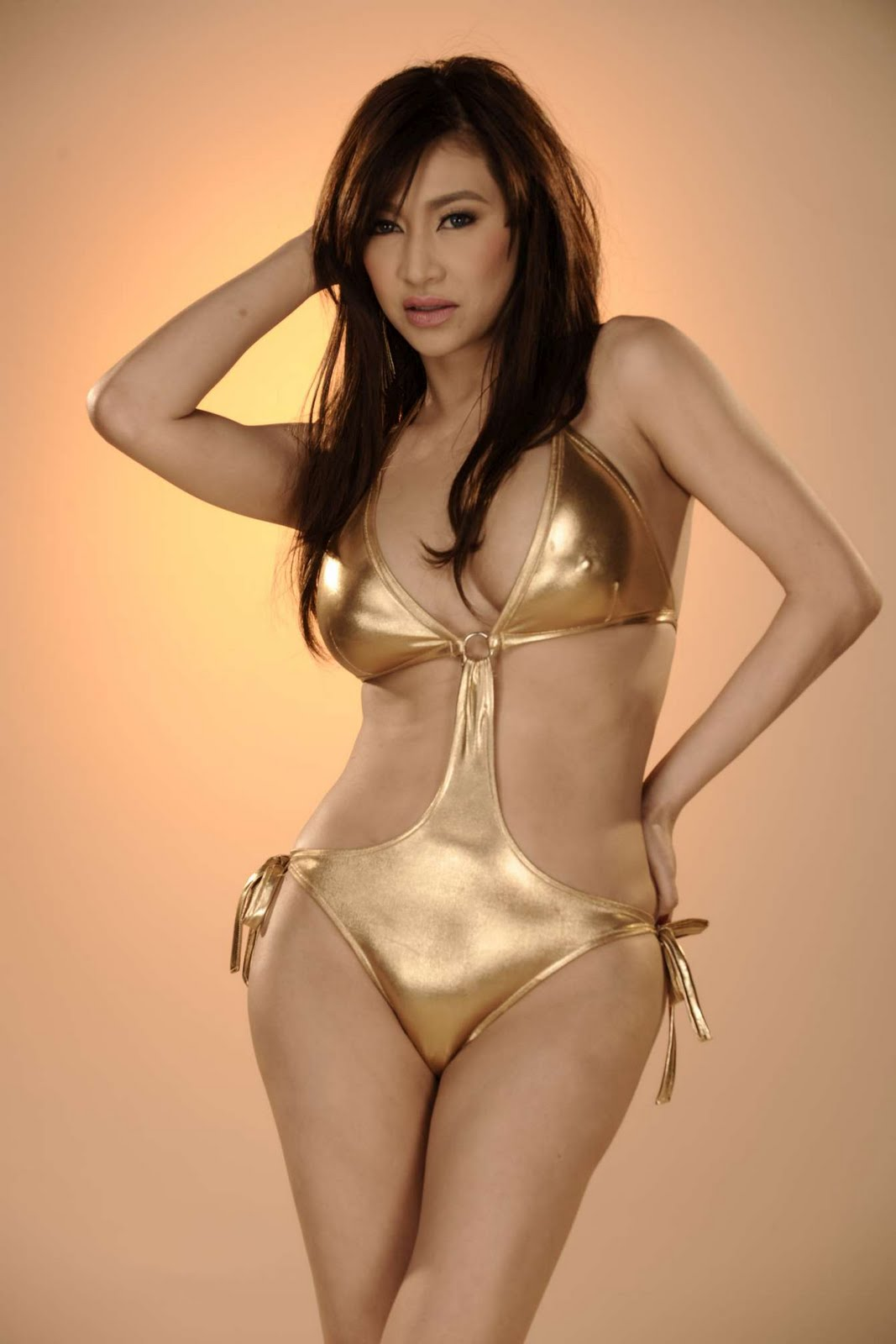 Thanks Rufa mae quinto s naked photos for that