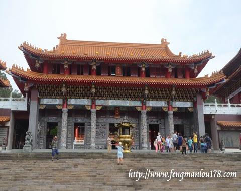 台湾文武庙