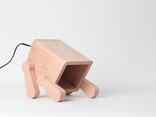 lampu-meja-bentuk-anak-anjing