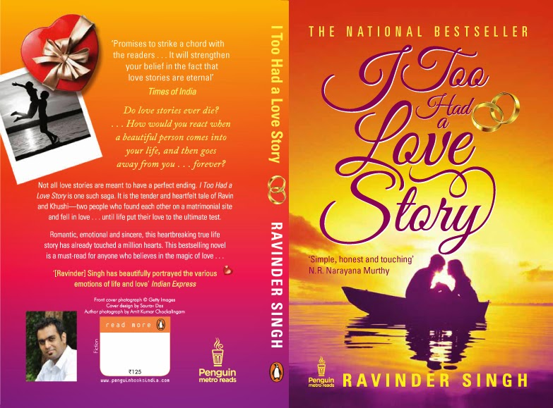 free e books of ravinder singh