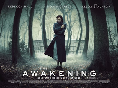 Watch The Awakening 2011 BRRip Hollywood Movie Online | The Awakening 2011 Hollywood Movie Poster