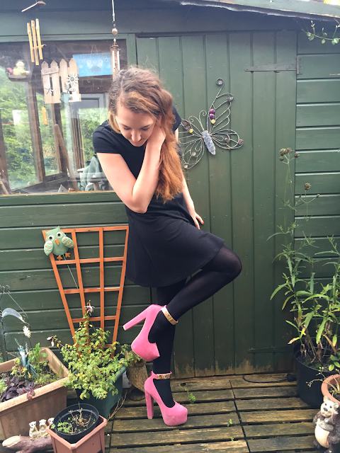 Love, Maisie blog ootd