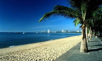 Паттайя пляжи, отдых, цены
