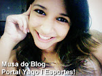 MARCELLY BRAZ - MUSA DO BLOG!
