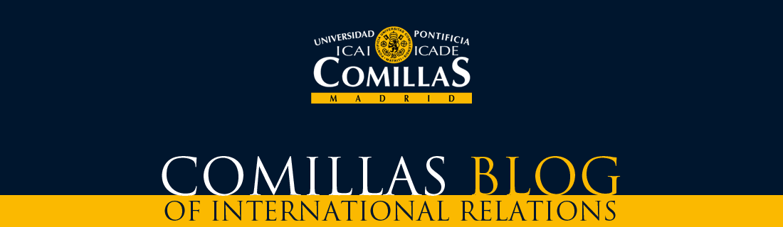 Comillas Blog of International Relations. Universidad Pontificia Comillas