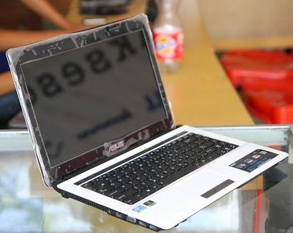 harga laptop bekas asus a43sd