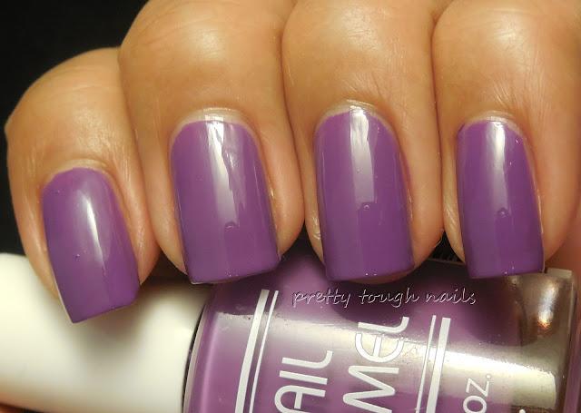 Bettina Purple