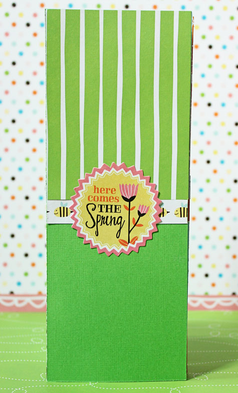 lilith s scrapbooking venture how does your garden grow