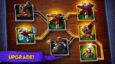 Download Game Goblin Defenders 2 upgrade