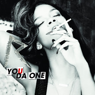 Rihanna - You Da One Lyrics