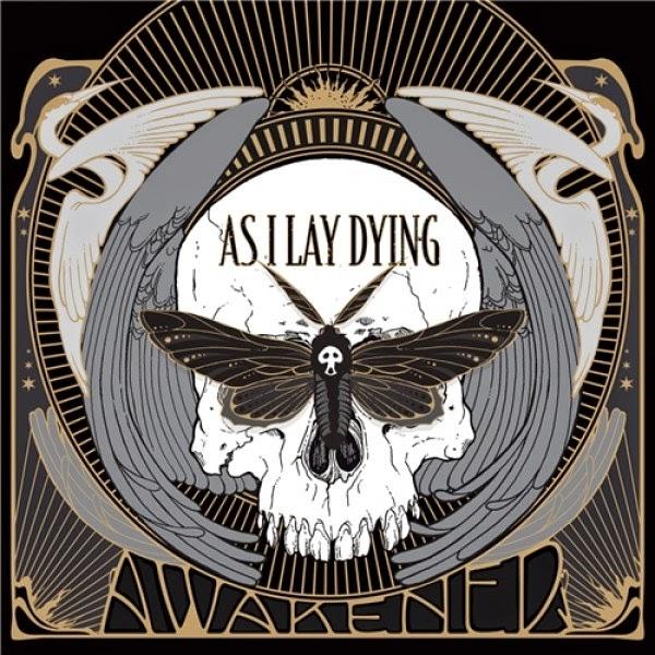 As I Lay Dying – Reflection Lyrics   As I Lay Dying