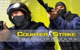 Download Counter Strike Condition Zero PC Games