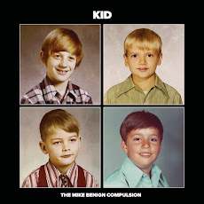 """Kid"" CD & Digital Download"