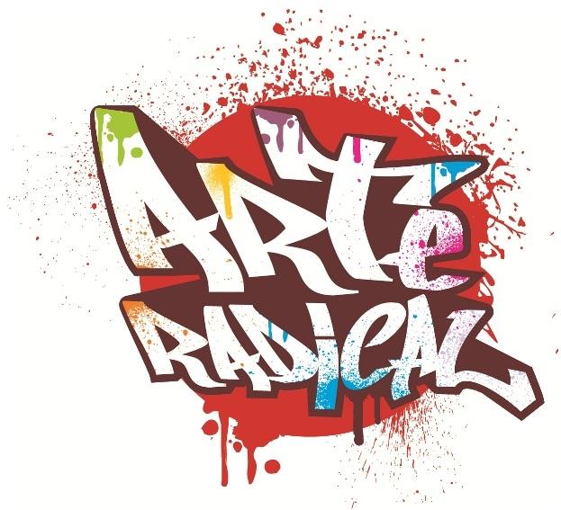 Arte Urbano Logo Coletiva de Arte Urbana e