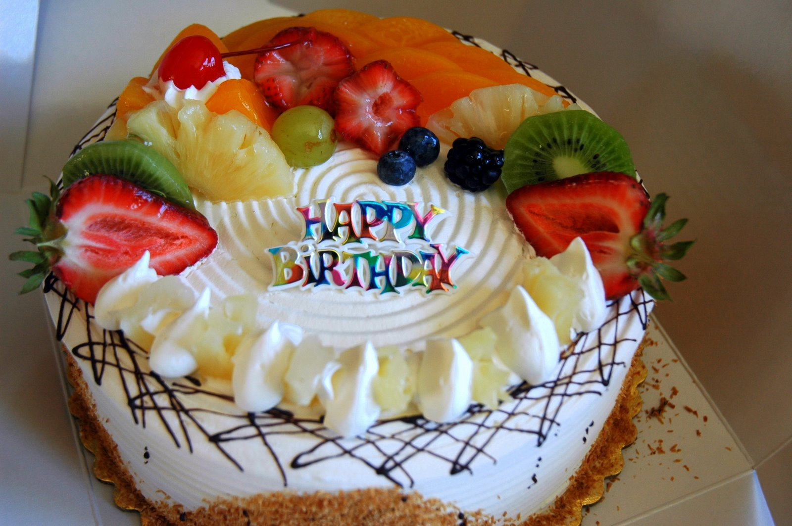 Cake Images In Birthday : Online Wallpapers Shop: Happy Birthday Cake Pictures ...