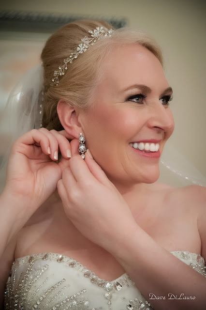 Houston Makeup Artist _ Dave DiLauro Photography _ Houston Weddings
