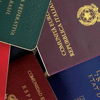 Brasil Bureau - Imigração e Negócios Internacionais.