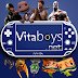 VitaBoys: PS Vita Podcast EP:3 Wrong Purple Heart Auburn