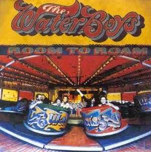 THE WATERBOYS - Room to roam - Los mejores discos de 1990